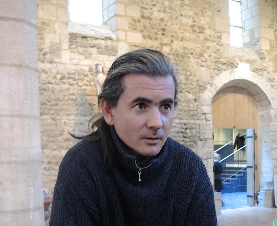 Sylvain Bock