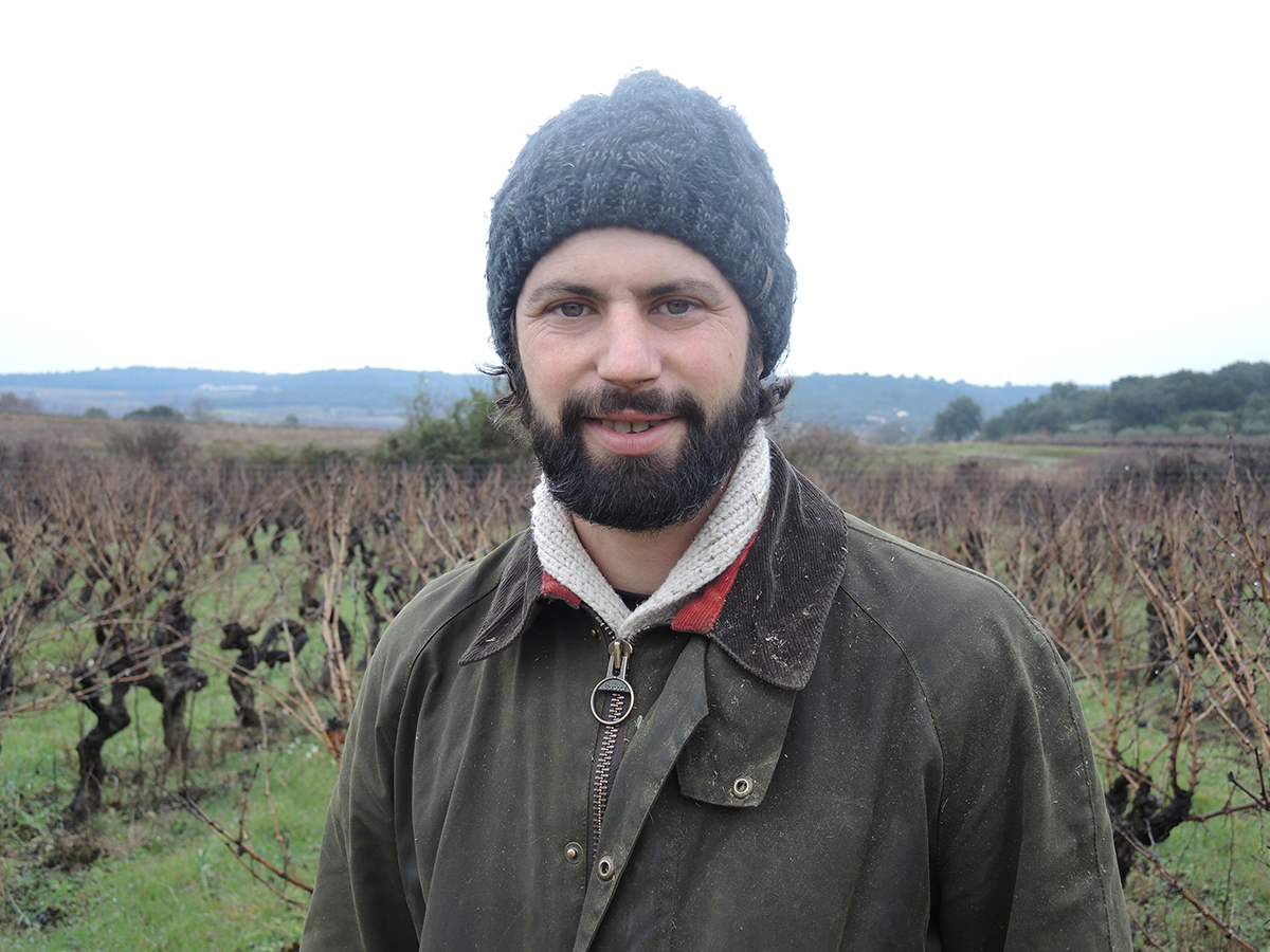 Domaine Ludovic Engelvin
