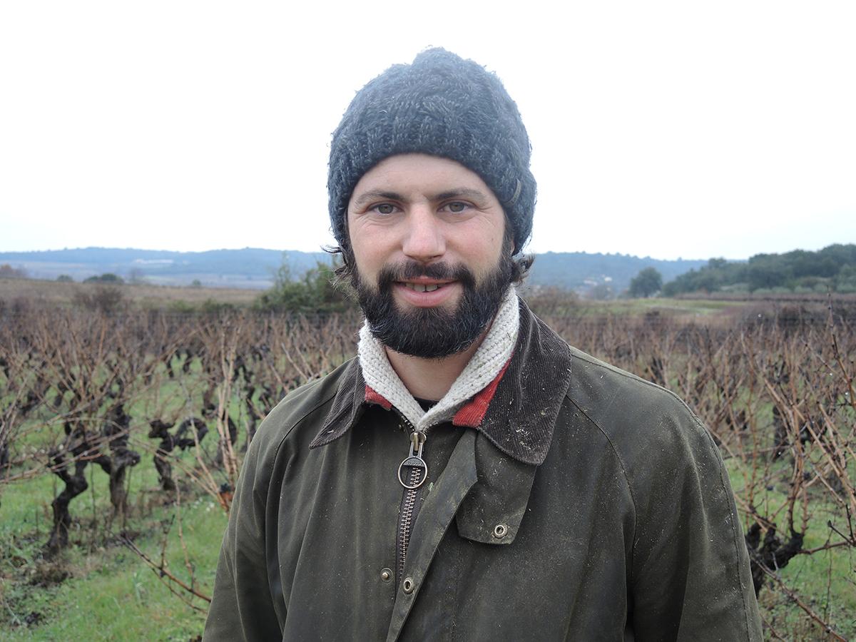 Domaine Ludovic Engelvin