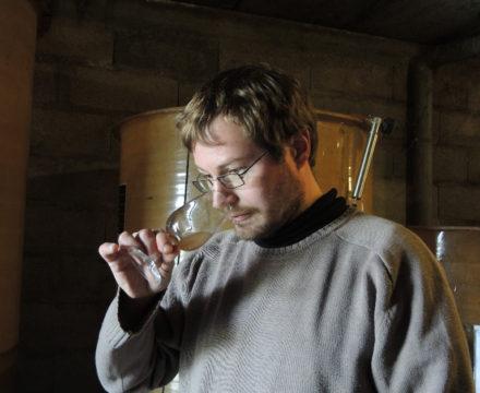 地味ながら、優し~いワインを醸す「トマ・ブタン」
