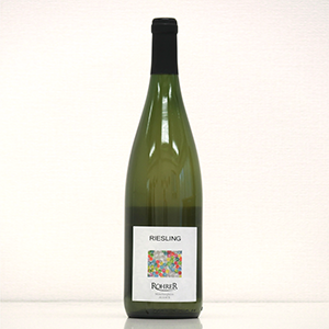 Andre ROHERER Riesling VV 18
