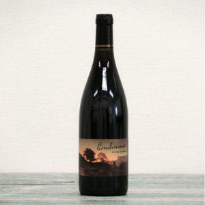 Luc BAUER Combernad Gamay Pinot Noir