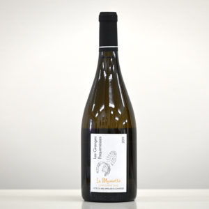 La Mamette Chardonnay